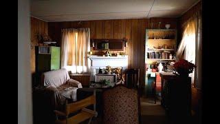Abandoned House UNTOUCHED - ANTIQUES, vintage stuff left behind!