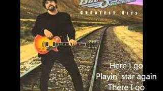 Bob Seger Turn The Page lyrics