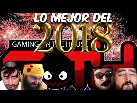 2018 LO MEJOR DEL AÑO ESPECIAL! en Español - GOTH