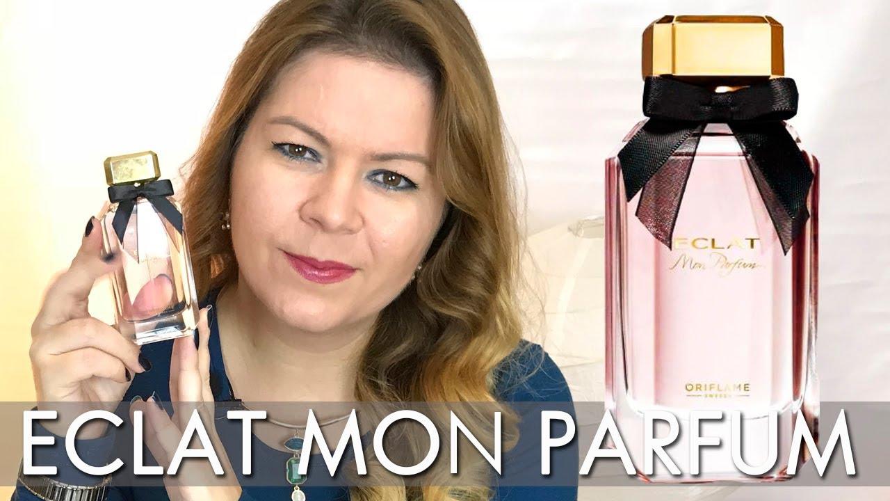Eclat Mon Parfum парфюмерная вода экла мон парфа 33957 орифлэйм