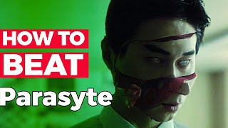 "How To Beat ""The Parasite Invasion"" in Parasyte (2014)"