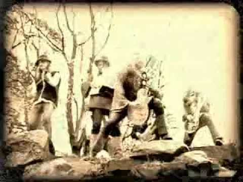 Клип Korpiklaani - Hunting Song