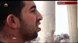 Боевики ИГИЛ обнародовали видеозапись сожжения заживо пилота ВВС Иордании