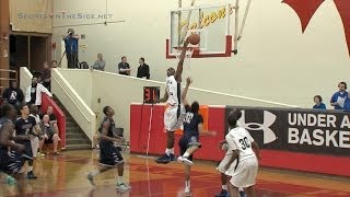 # 24 Cody Riley '17, Sierra Canyon Freshman, 2013 UA Holiday Classic at Torrey Pines