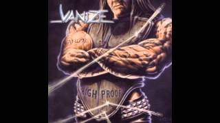 VANIZE   High Proof 2000 full album