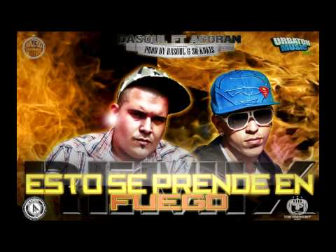 DaSoul Ft Acoran – Se Prende En Fuego [Official Remix] (Prod DaSoul & Sr Kokis)