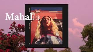 Mahalia - I Wish I Missed My Ex lyrics 1 HOUR ROOF [1시간 반복재생 가사포함]