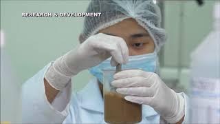 Introduction to Bioalpha International Sdn Bhd