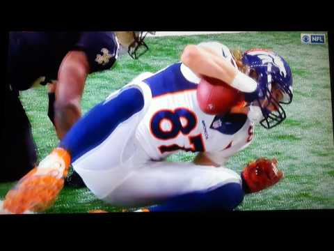 Denver Broncos 2016 Season Highlights