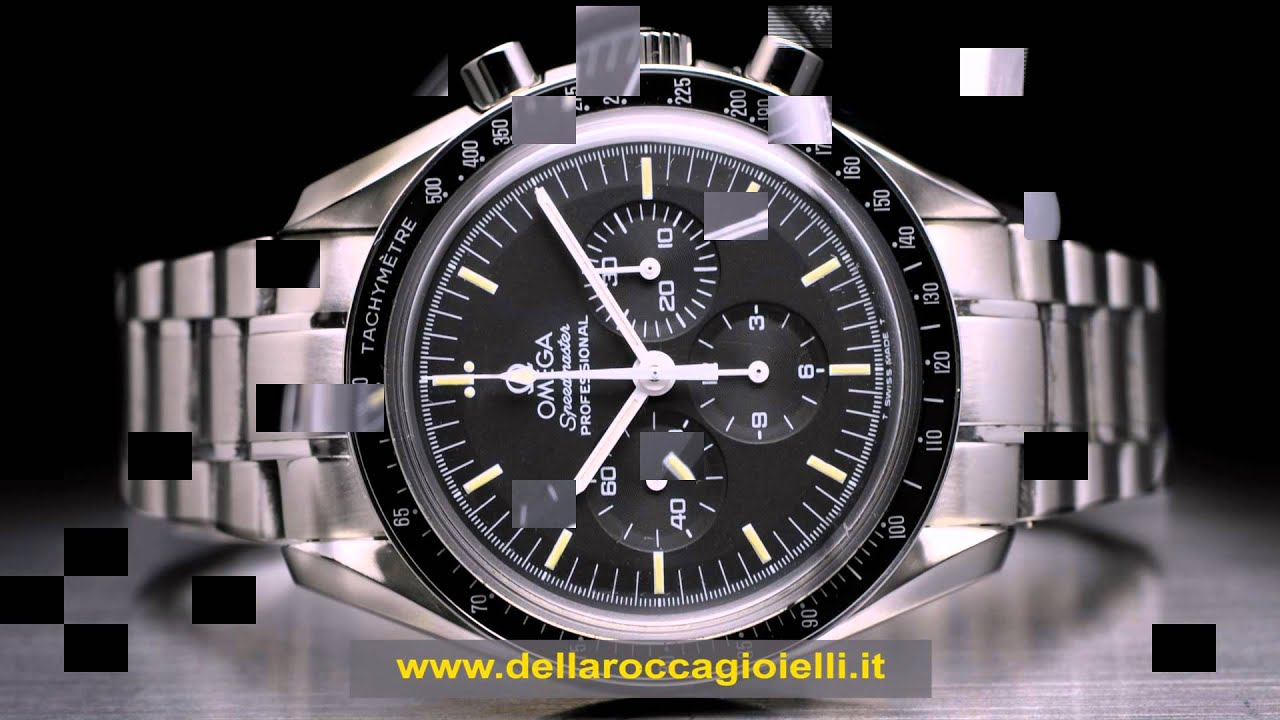 How To Find The Right Omega Speedmaster
