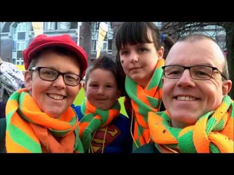 Carnaval in Kruikenstad 2018