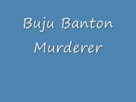 Buju Banton Murderer
