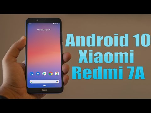 Install Android 10 On Xiaomi Redmi 7A (Pixel Experience ROM) - How To Guide!