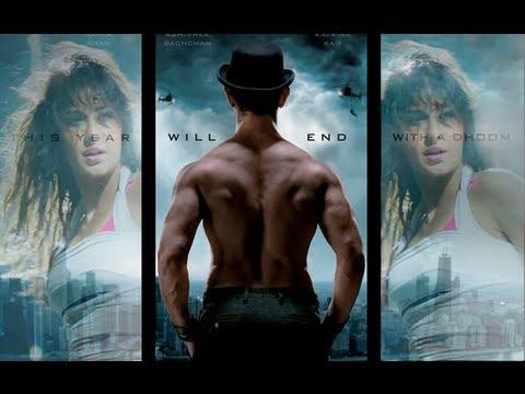 Dhoom 3 Aamir Khan Shayari | Katrina Kaif |