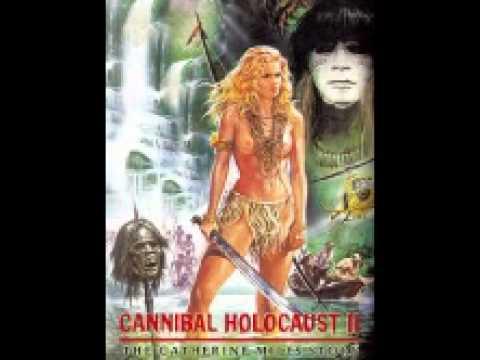 Franco Campanino - Amazonia Theme - YouTube