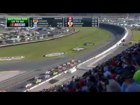 NASCAR Sprint Cup Series - Full Race - Daytona 500