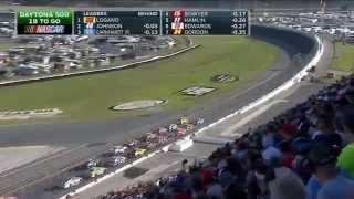 NASCAR Sprint Cup Series - Full Race - Daytona 500