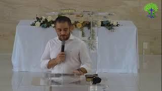 LIVE / IPMN  -  EBD   -  TEMA : QUARDO OS SONHOS SE REALIZAM.  Presb. Edgard