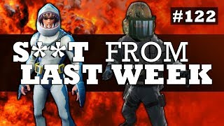 S**t From Last Week 122 | Fortnite and CS:GO Funny Moments Montage