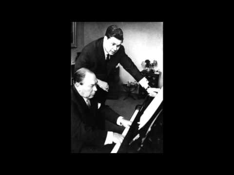 Wolf - Alle Gingen, Herz, Zur Ruh - Fischer-Dieskau / Moore 1952
