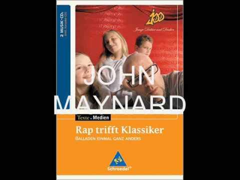 Junge Dichter und Denker: John Maynard - Rap + Text