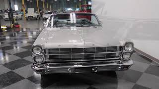 177 PHX 1966 Ford Fairlane 500