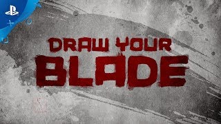 Samurai Shodown - Draw Your Blade | PS4