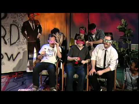 [Public Access] TCGS #31 | The Blindfold Show