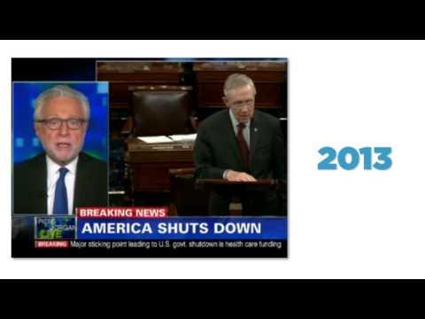 John Boehner is Caving to Tea Party Republicans