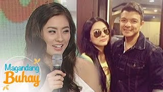 Magandang Buhay: Jinri Park's Crush