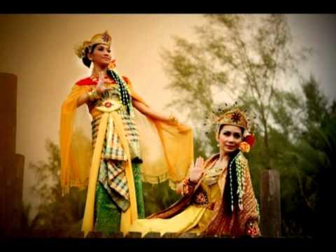 Muzik Instrumental Asli - Puteri Sarawak