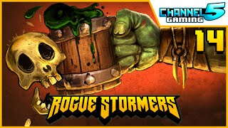 Boss Fight! Red Baron!: Episode 14 (Rogue Stormers)