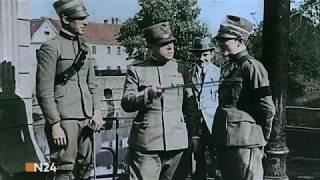 Apokalypse: Erster Weltkrieg - E05 - Die Entscheidung