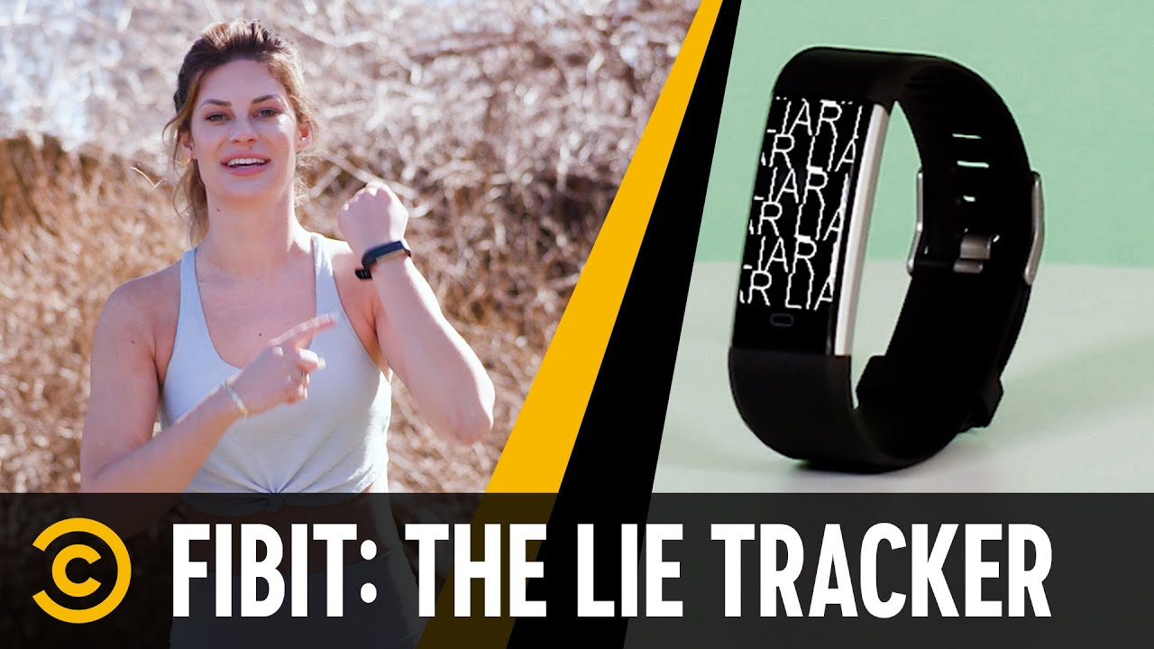 A Device That Will Keep Track of Your Lies (ft. Hannah Stocking)