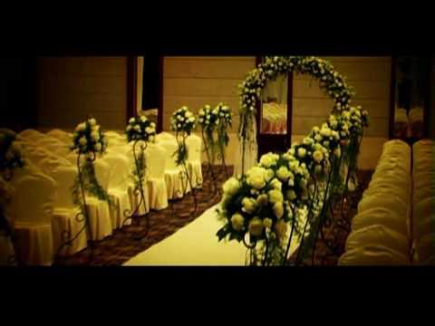 Wang's wedding in Chongqing, China 12/26/2009