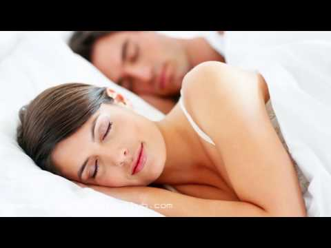 8 HOURS Bedroom Music | Bedtime Sleep Music for Adults and Wave Sounds for Sleeping