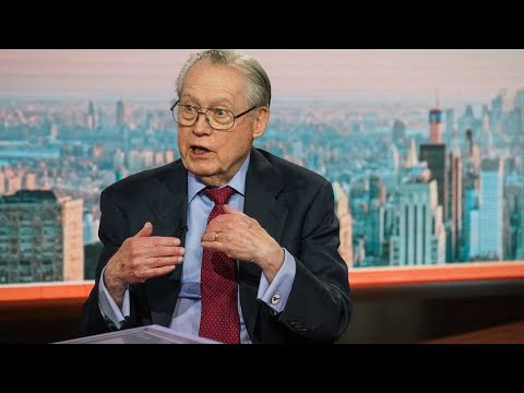 Loomis Sayles Vice Chair Fuss on Inflation, Credit Market