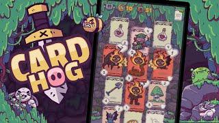 Card Hog - Rogue Card Crawler