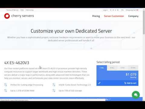 How To Get A Free 48-hour Dedicated Server