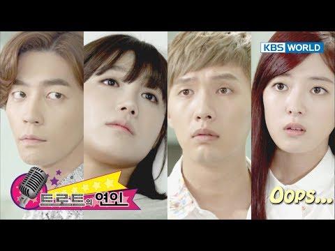 Lovers of Music | 트로트의연인 - EP 5 [SUB : KOR, ENG, CHN, MLY, VIE, IND]