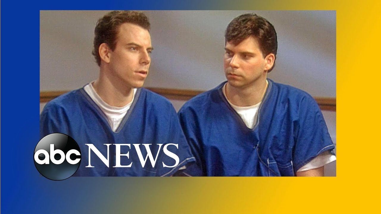 an overview of the lives of the menendez brothers convicted for murder Law & order: true crime will document famous real-life criminal cases, like fx is doing on american crime story while fx chronicled the oj simpson trial in its premiere season, the eight-episode law & order series' first season will focus on the menendez brothers murder case according to the official.