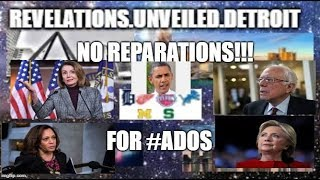 A Case For REPARATIONS!!!: U.N. GENERAL ASSEMBLY REPORT. Pt. 3.