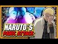 The Most HEARTBREAKING Scene In The Naruto Series-Hokage Naruto's REFUSAL To END Boruto's Life!