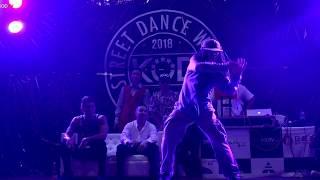 KYOGO D OAM From Japan KOD INDIA DJ Krush 5lack 2017 7 1