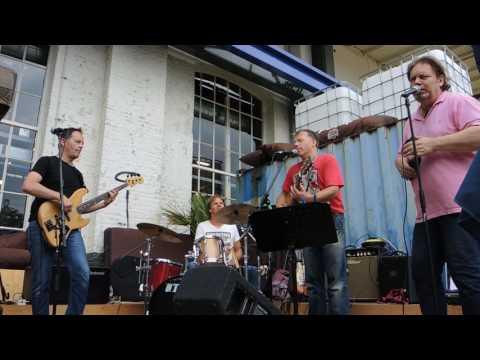 Tuff Enuff [3] Let's Get Funky (Tilburg, RAW, 25-6-2017)