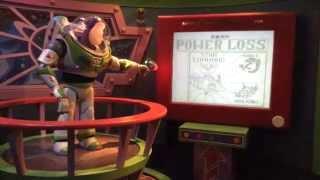 Buzz Lightyear Astro Blasters (Hong Kong Disneyland)