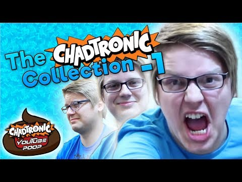 [YTP Collab] The Chadtronic Collection -1