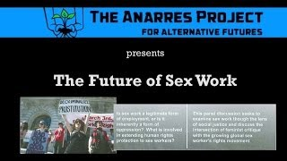 The Future of Sex Work