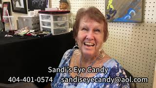 Sandi's Eye Candy @ Lakewood - Located in Back of Hall H