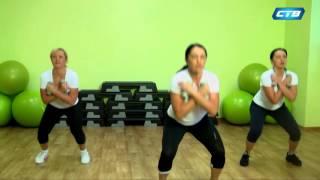 Фитнес каждый день (Выпуск 12) Функциональный тренинг